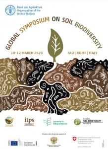 Global Symposium on Soil Biodiversity