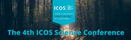 ICOS Science Conference 2020