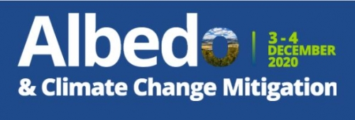 Workshop - Can albedo change offset the climate benefit of carbon sequestrating practices?