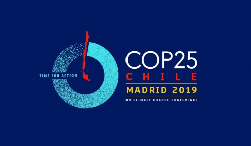 CIRCASA participation at the COP25