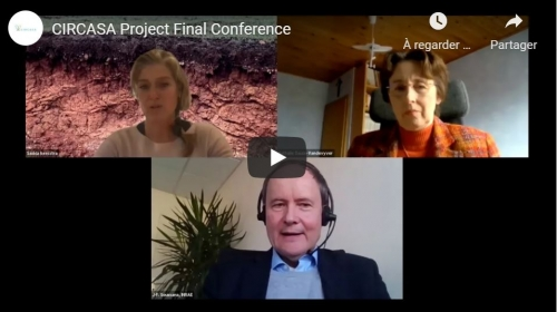 CIRCASA project final conference