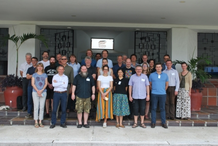 In Pictures - CIRCASA 1st Annual Meeting 2019